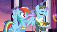 Wind Rider -that was a long time ago- S5E15