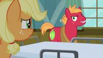 Young Big Mac --it ain't worth lyin' to him-- S6E23