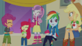 AJ, Dash, and CMC laughing together CYOE10a.png