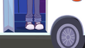 A pair of legs about to walk off the bus EG3.png