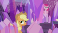 Applejack looking for the obsidian S5E20.png