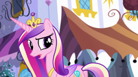 "Cadance ""as long as that's the real reason"" S5E10"