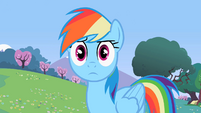 Dash has no idea what's going on S02E03