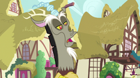 """Discord """"disappointed in yourselves"""" S9E23"""