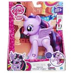 Explore Equestria Action Friends Princess Twilight Sparkle packaging