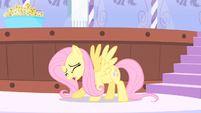 Fluttershy so S1E20