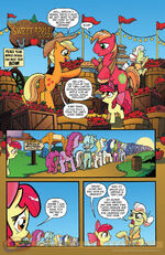 Friends Forever issue 9 page 4