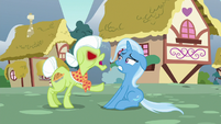 "Granny Smith ""bring up my dark past!"" S7E2"