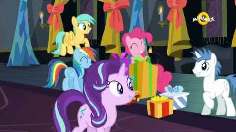 Hearth's Warming Eve Is Here Once Again Reprise - Slovene (Minimax version)