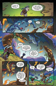 Legends of Magic issue 10 page 2