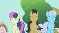 Pinkie Pie's song pony crowd 1 S2E18.png