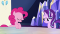 "Pinkie Pie ""it is definitely bad"" S6E25.png"