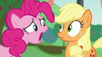 Pinkie Pie --Yah!-- S5E24