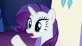 "Rarity ""gone for a thousand years"" S6E1.png"