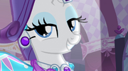 S04E13 Rarity 'Chic!'