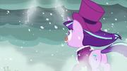 Snowfall viendo los windigos T06E08