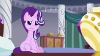 Starlight confused by Twilight's appearance S7E10