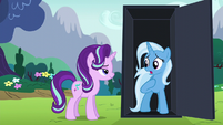 Trixie --I'd be a goner-- S6E6