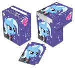 Trixie Ultra PRO deck box