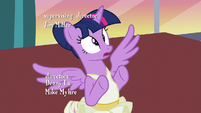 "Twilight ""not in a meddling kind of way!"" S7E10"