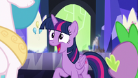 "Twilight ""send Starlight to the Dragon Lands!"" S7E1"