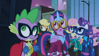 Twilight 'So much for element of surprise' S4E06