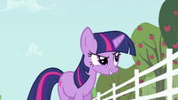 "Twilight Sparkle ""Hate her guts"" S2E03"