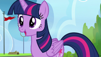 "Twilight Sparkle ""I got better"" S6E24"