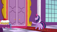 Twilight closes ballroom doors on the committee S9E13