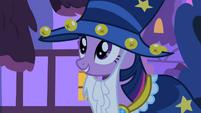 Twilight oh Princess Luna! S02E04