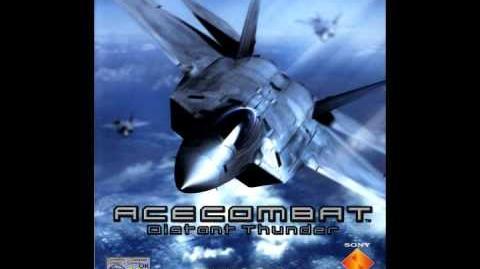 Ace Combat 4 OST - Megalith (Agnus Dei) ~ Final Mission 18 Theme