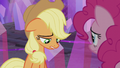 "Applejack ""must think I'm such a nincompoop"" S5E20.png"