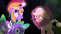 Applejack backing away scared S5E21.png