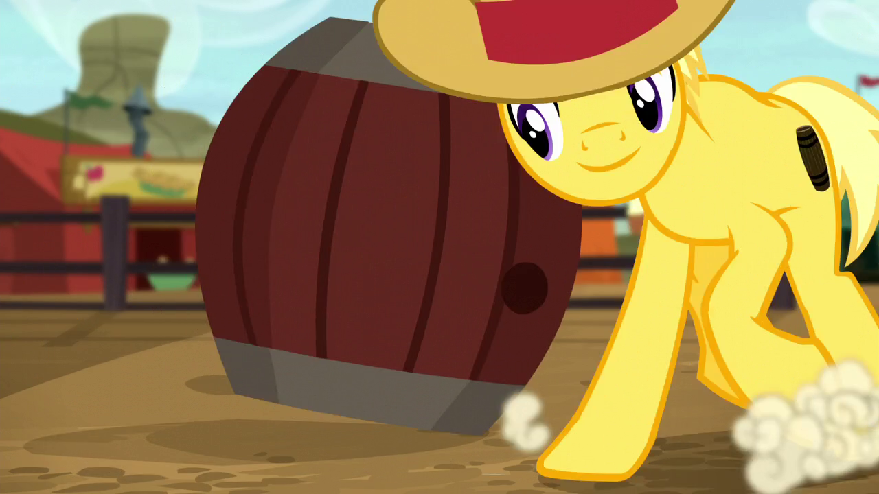 image barrel racing stallion s5e6 png my little pony friendship