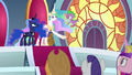 "Celestia ""disappearing all across Equestria!"" S8E25.png"