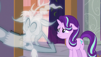 Discord surprised by Starlight's apology S8E15