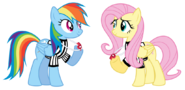 FANMADE Pegasus Refs 1 by masemj
