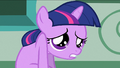 Filly Twilight 'I'm sorry I wasted your time' S1E23.png