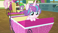 Flurry Heart sad that her drawings were erased S7E3.png
