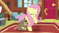 "Fluttershy ""I need everypony to respect mine"" S7E5"