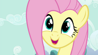 "Fluttershy ""it's ever so important"" S4E16"