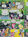 MLP IDW Issue -20 page 3