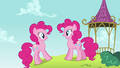 Pinkie Pie helping herself 3 S2E18.png
