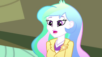"Principal Celestia ""of course"" SS8"
