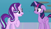 Starlight Glimmer -you did that for me- S8E2