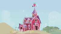 Sweet Apple Acres after S1E03