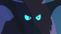 The Storm King's shadow closing in S8E22