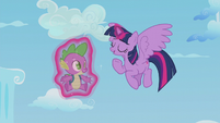 """Twilight """"all we have to do now"""" S5E25"""
