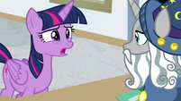 Twilight -why would you come here- S8E16