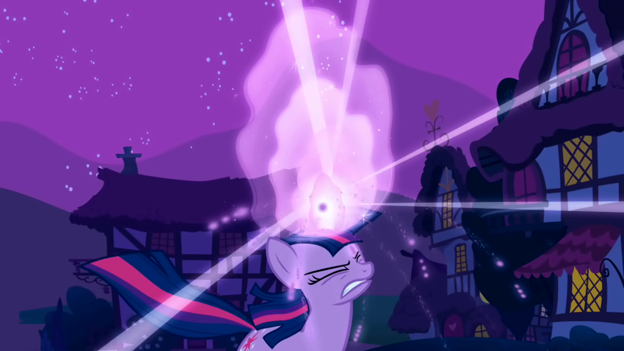unicorns my little pony friendship is magic wiki fandom